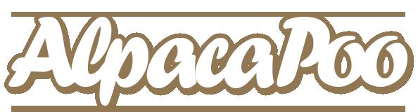 AlpacaPoo Logo